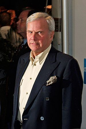 Tom Brokaw by David Shankbone