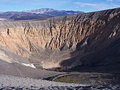 Ubehebe Crater, Death Valley, CA