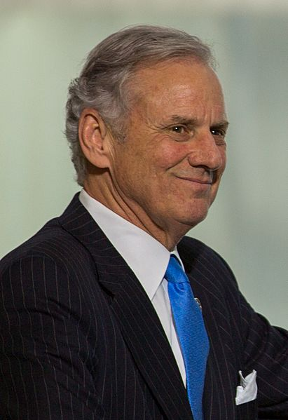Henry McMaster 2017