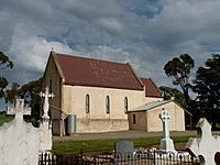Mintaro Catholic Church