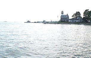 Morgan Point Lighthouse