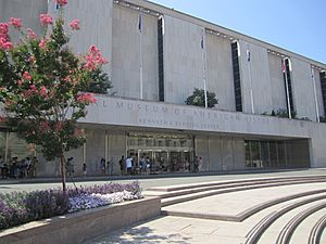 Nat. Museum of American History, Washington, D.C. IMG 4758
