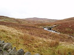 Old Stone Bridge over the Afon Taihirion - geograph.org.uk - 98948.jpg
