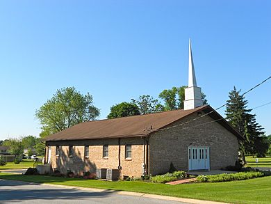 Shiloh PA God's Missionary Church
