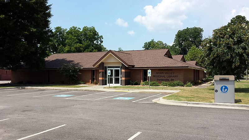 Dardanelle Library
