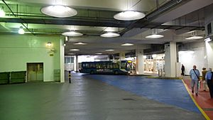 Aylesbury bus station 3