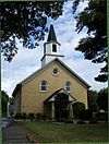 Laketown Moravian Brethren's Church