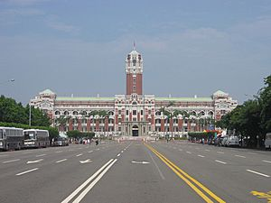 Presidential Building, Taiwan (0747)