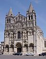Angouleme cathedral StPierre ac