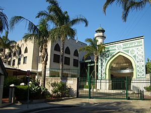 Arncliffe Mosque