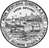 Official seal of New Bedford