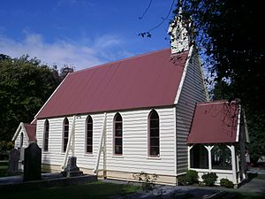 Christ Church Taita