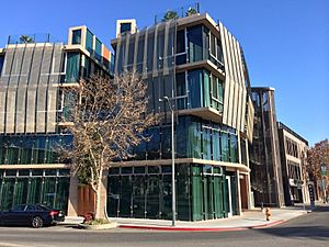 Palo Alto Circle (University & Alma)-102 University Ave--Designed by Joseph Bellomo Architects 2014-05-19 16-38