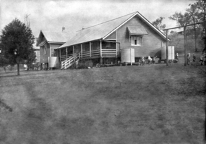 Queensland State Archives 1037 Boonah State School c 1917
