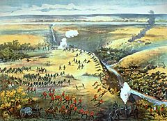 Battle of Fish Creek