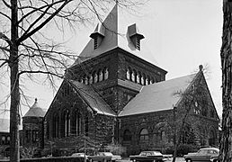 Shadyside Presbyterian Church, Pittsburgh