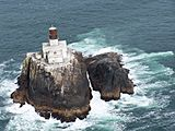 USCG Tillamook Rock Lighthouse