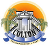 Official seal of Colton, California