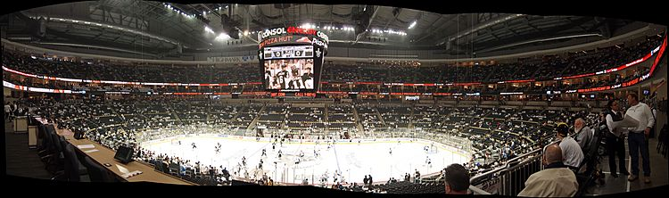 Consol Energy Center Panoramic2
