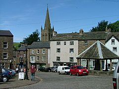 Market Cross, Alston, Cumbria (2005).jpg