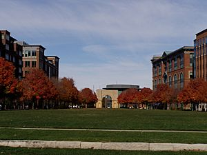 McFerson Commons