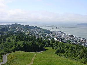 Astoria-Megler