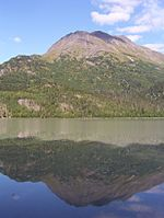 Chugachreflection