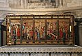 Despenser Retable, Norwich Cathedral, England