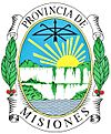 Coat of arms of Misiones
