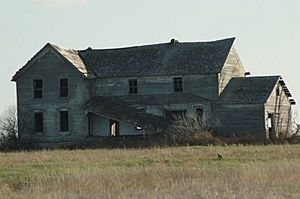 Humphrey Farm House, Grenadier Island, New York