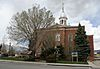 Chaffee County Courthouse and Jail Buildings