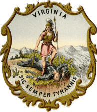 Coat of arms of Virginia (1876).png