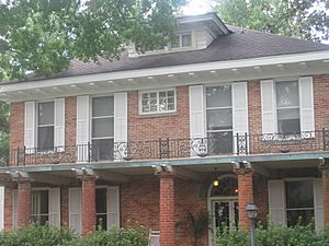 Steel Magnolias Bed and Breakfast in Natc hitoches, LA IMG 2038