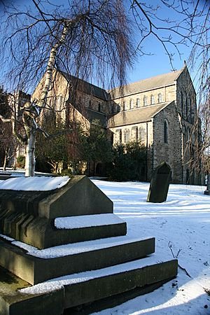 All Saints Church, Sheffield.jpg