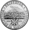Official seal of Princeton, Massachusetts