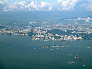 Zhuhai Overview 201306