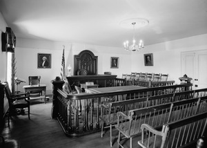 CourthouseWhaleyHouseSDOct1960