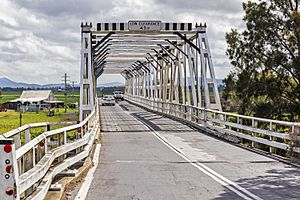 Morpeth Bridge over the Hunter River (3)