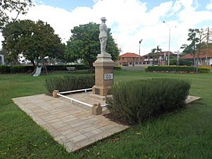 Oxley War Memorial