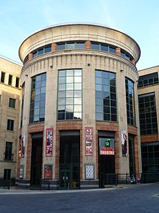 Traverse Theatre, Edinburgh