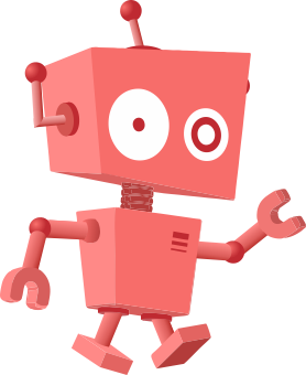 kids encyclopedia robot